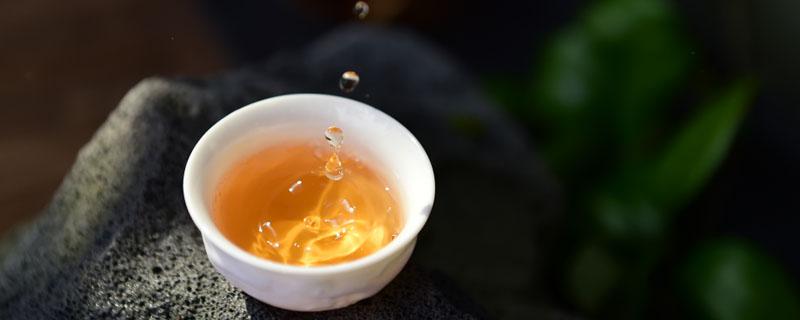 肉桂茶属于什么茶